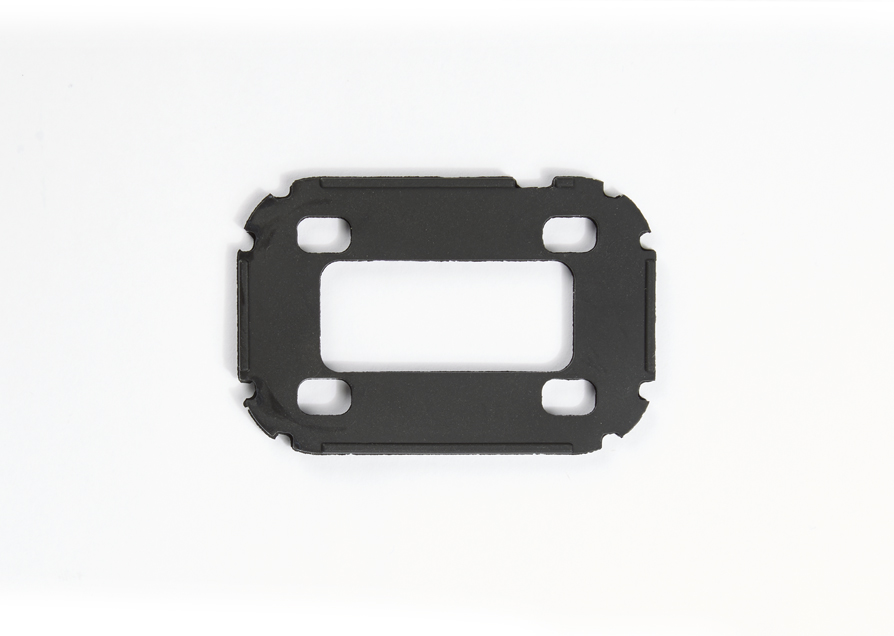 TOPCASE PRO - Inlay Gasket