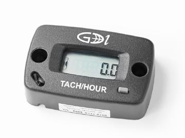 N111 Drehzalmesser/Betriebsstundenzähler Control